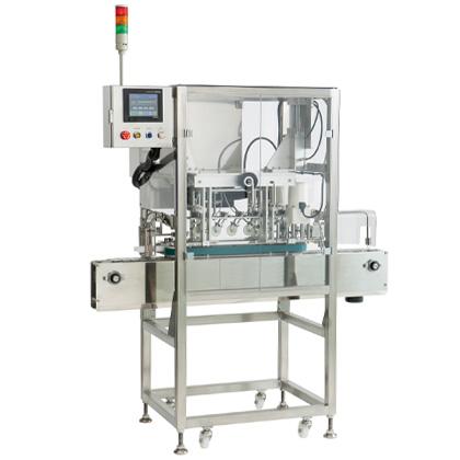 シールリーク検査装置 SLI-NC型