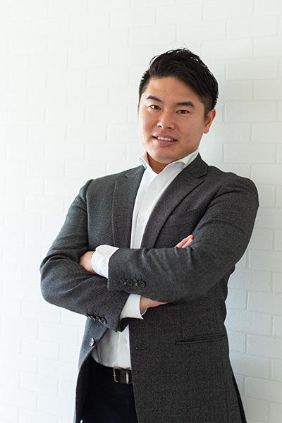 Nikka Densok Ryutaro Saito