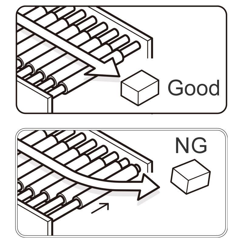 Rejector - Slide Plate