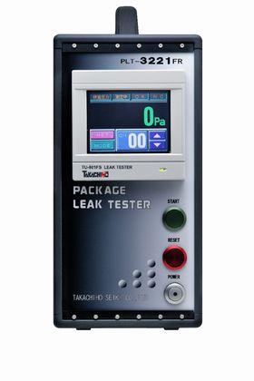 (関連製品)ポータブル型パッケージリークテスター PLT-3221FR