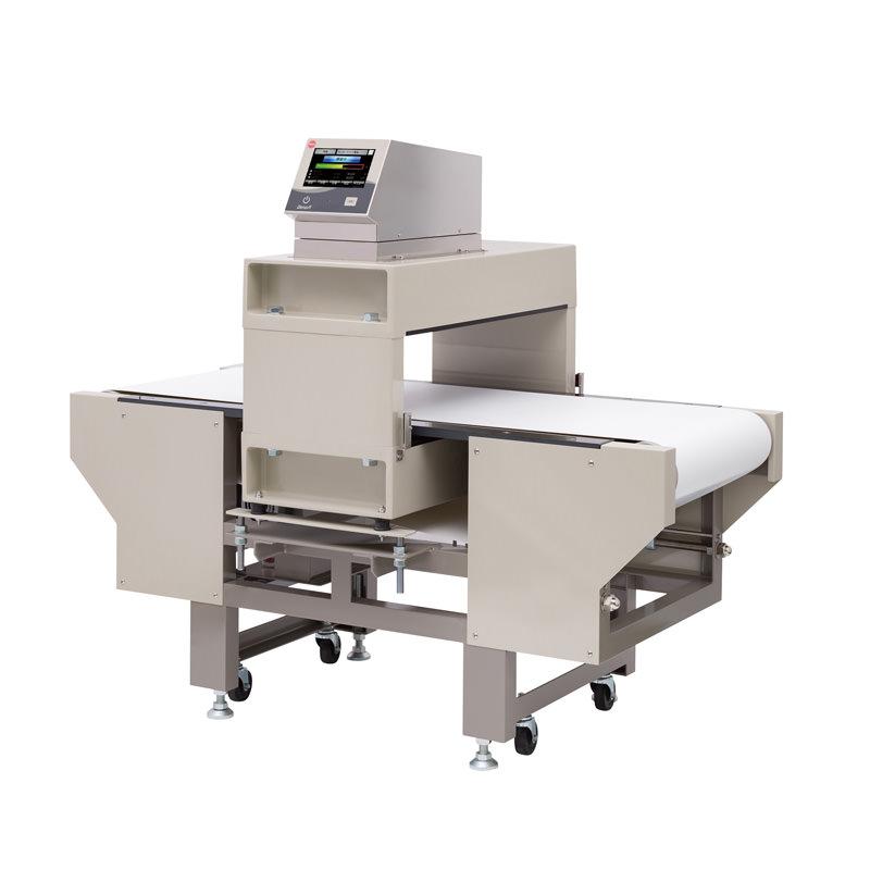 コンベア式金属検出機 MLK-500B-CS