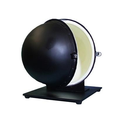 積分球(光束計) IS-100/200/300・・・/2000