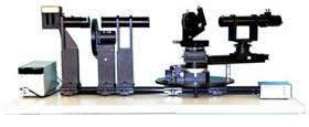 ゴニオフォトメータ自動計測装置 (GP-1)