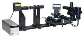 写像性(像鮮明度)測定装置(GP-100S)