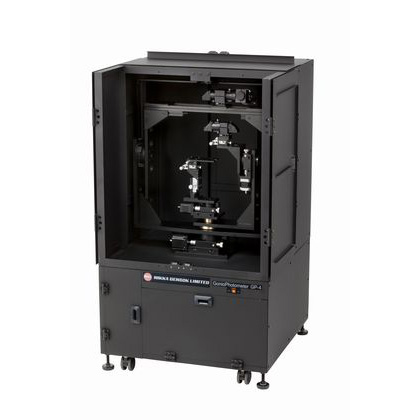 ゴニオフォトメータ自動計測装置 (GP-4)