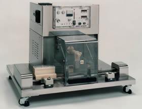 卓上型ピンホール検査機 HDT