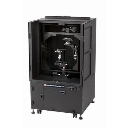自動光学測定機器